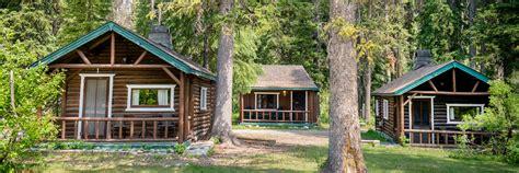 banff cabin kootenay park lodge canadian rockies accommodation