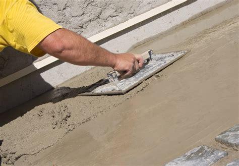 ragreage sol beton exterieur ragr 233 er un sol facilement toutes les 233