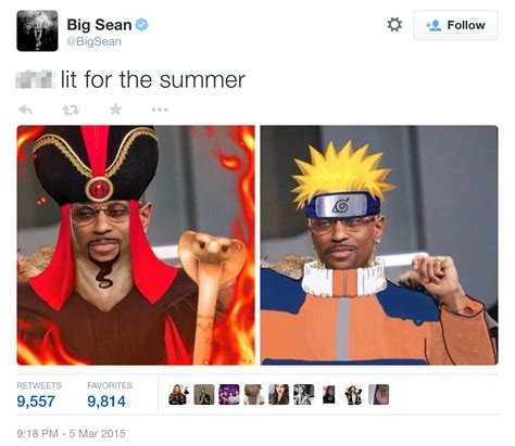Big Sean Memes - this viral meme of big sean rocking natural hair styles is hilarious bglh marketplace