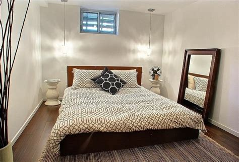 basement bedroom ideas   create  perfect bedroom