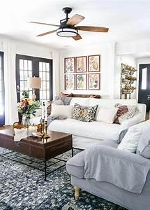 8, Fall, Decorating, Tips, For, A, Budget, And, Fall, Home, Tour
