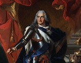 1670: Augustus II the Strong – the King of Poland who Had ...