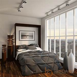Murphy Bed, Wall Bed, Folding Beds, and Bedroom Ideas