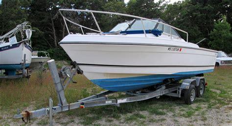 robalo  cuddy cabin power boat  sale www