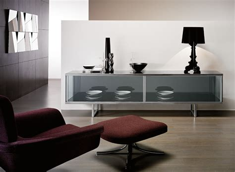 Glass Sideboards For Dining Room by Modern Buffet Sideboard Dining Room Modern With Buffets