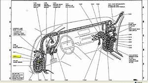 1991 Mercury Cougar Wiring Diagram