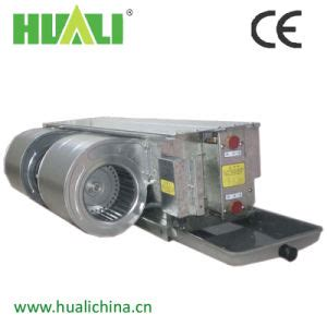 ceiling fan coil price china 2015 hvac fan coil horizontal concealed fan coil