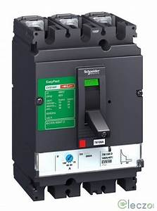 Buy Schneider Electric Lv516333 Easypact Cvs Mccb At Online