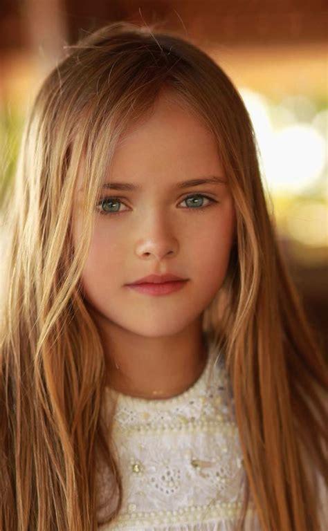 Kristina Pimenova Hq Model Photos