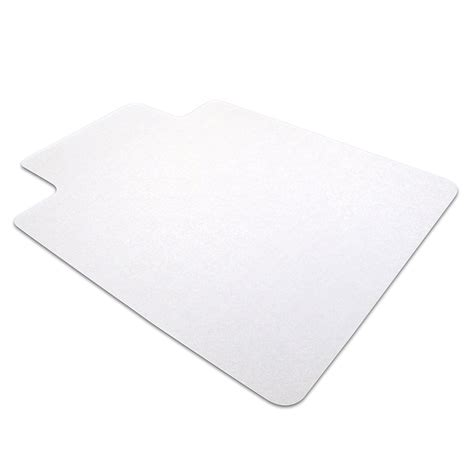 best chair mat for high pile carpet meze