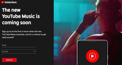Youtube Music Will Be Supported By The Biggest Advertising