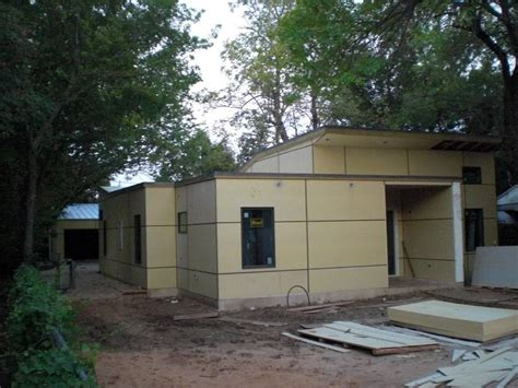 4x8 Panel Siding General Q And A Chieftalk Forum