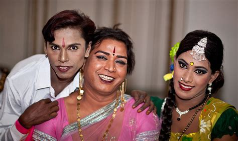 17 Things You Should Know About Hijras, Another Caste In India