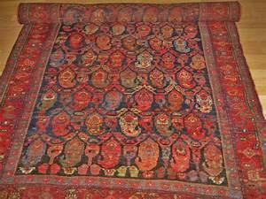 2 tapis bidjar iran With restauration tapis paris