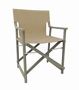 Fauteuil Bain De Soleil : fauteuil pliable boss ~ Teatrodelosmanantiales.com Idées de Décoration