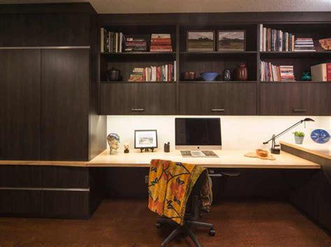astounding   organized condo home offices home