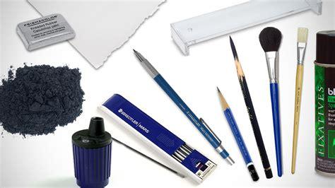 drawing supplies    longer drawings proko