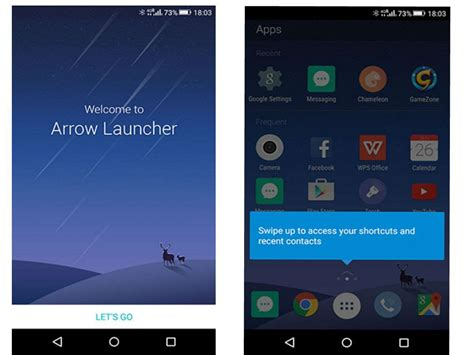 Microsoft Testing Out New Android Home Launcher