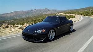 Honda S2000 Test S U00fcr U00fc U015f U00fc    240hp Motor Bu Sefer Daha G U00fc U00e7l U00fc
