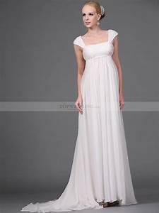 Dear brides what will you wear welcome to oyinkansola for Empire style wedding dress