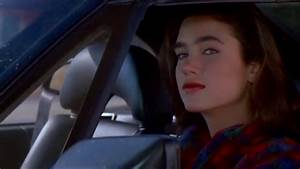 Space Age Love Song -Jennifer Connelly version - YouTube