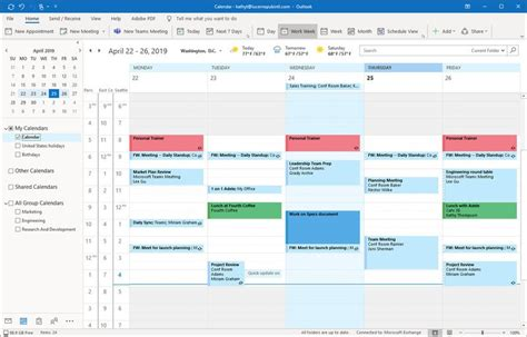 Office 365 Outlook Forms by Outlook For Windows Gets New Time Management Capabilities