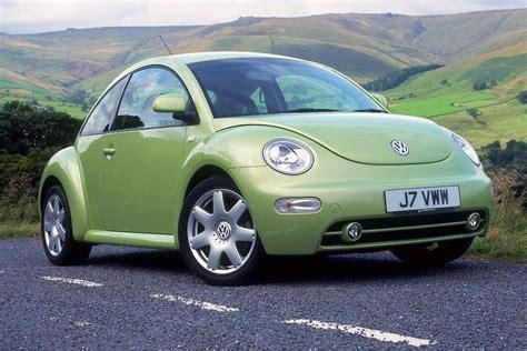 volkswagen new beetle volkswagen new beetle classic car review honest john