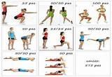 Какие упражнения надо делать чтобы похудеть за 3 дня на 10 кг