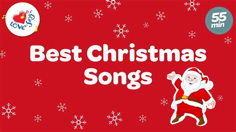 Best Christmas Songs Playlist 2016 🎅  Children Love To