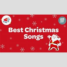 Best Christmas Songs Playlist 🎅  Love To Sing Youtube