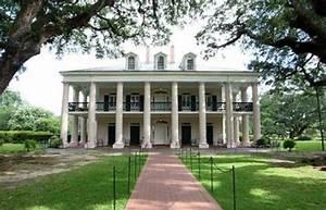 Plantations In Louisiana Louisiana Travel