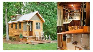 Build The Custom Dream House For Your Life Tiny Houses That Can Be Customized And Built To Your Liking Home