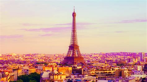Is It Safe To Travel To Paris? Stylecaster