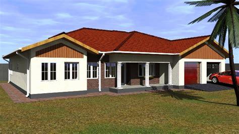 Home Design Services : House Plans Zimbabwe Building Architectural Services