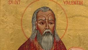 6 Surprising Facts About St. Valentine - History in the ...
