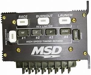 Msd Wire Diagram 7 : msd 7330 7al 3 ignition control system ~ A.2002-acura-tl-radio.info Haus und Dekorationen