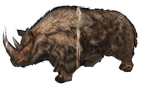 woolly rhino ark forum deutsches ark survival evolved