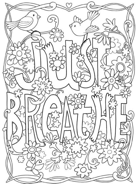words coloring pages images  pinterest