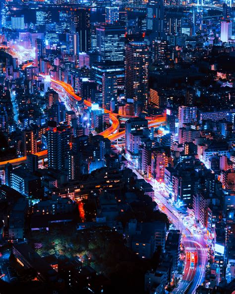 We present you our collection of desktop wallpaper theme: Free Images : sky, skyline, night, building, city ...