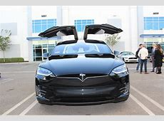 Exclusive Model X Review — Tesla Model X Is The Best SUV