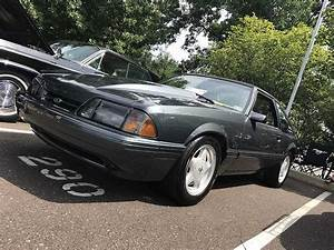 3rd generation 1990 Ford Mustang LX 5spd 5.0L V8 [SOLD] - MustangCarPlace