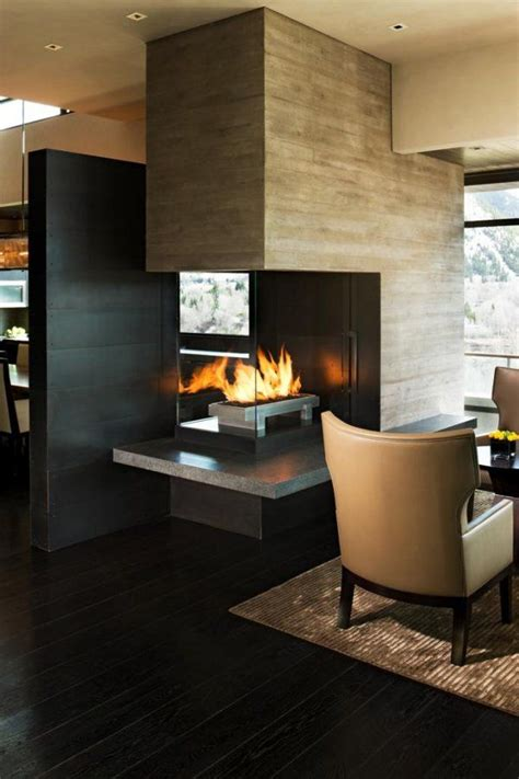 fireplace accessories   light   living room