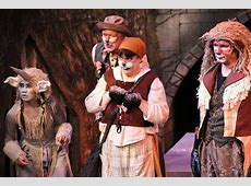 Review of The Lion, The Witch, and The Wardrobe at Open