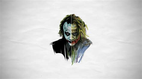 ultra hd joker wallpapers hd desktop backgrounds