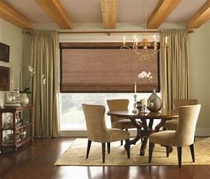 Fenster Rollo Innen : bambusrollo ist eine gute alternative zur fensterverdunkelung ~ Orissabook.com Haus und Dekorationen