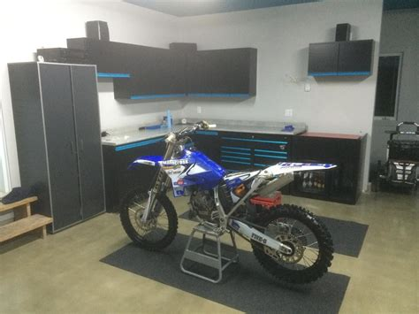 garage workbenches moto related motocross forums