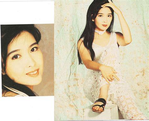 Vivian Chow  nackt