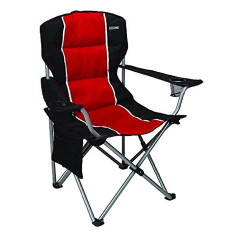 best heavy duty cing chairs for big from