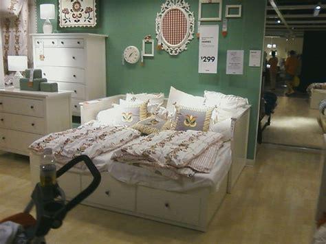 Hemnes Ikea Bed       Bed