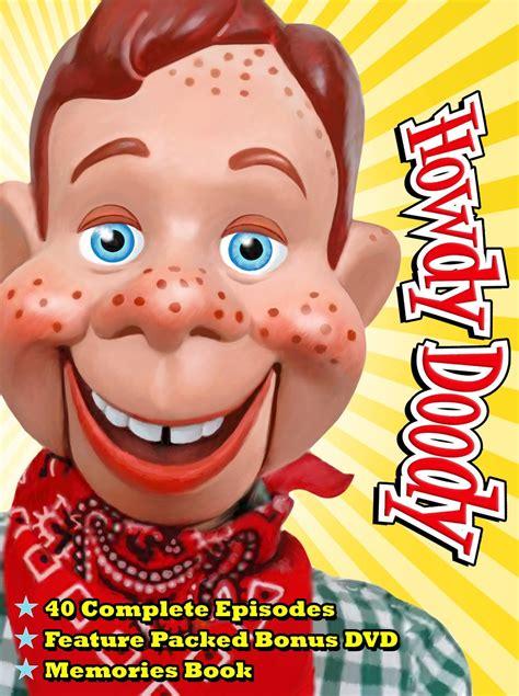 howdy doody had plastic surgery gloria garvey